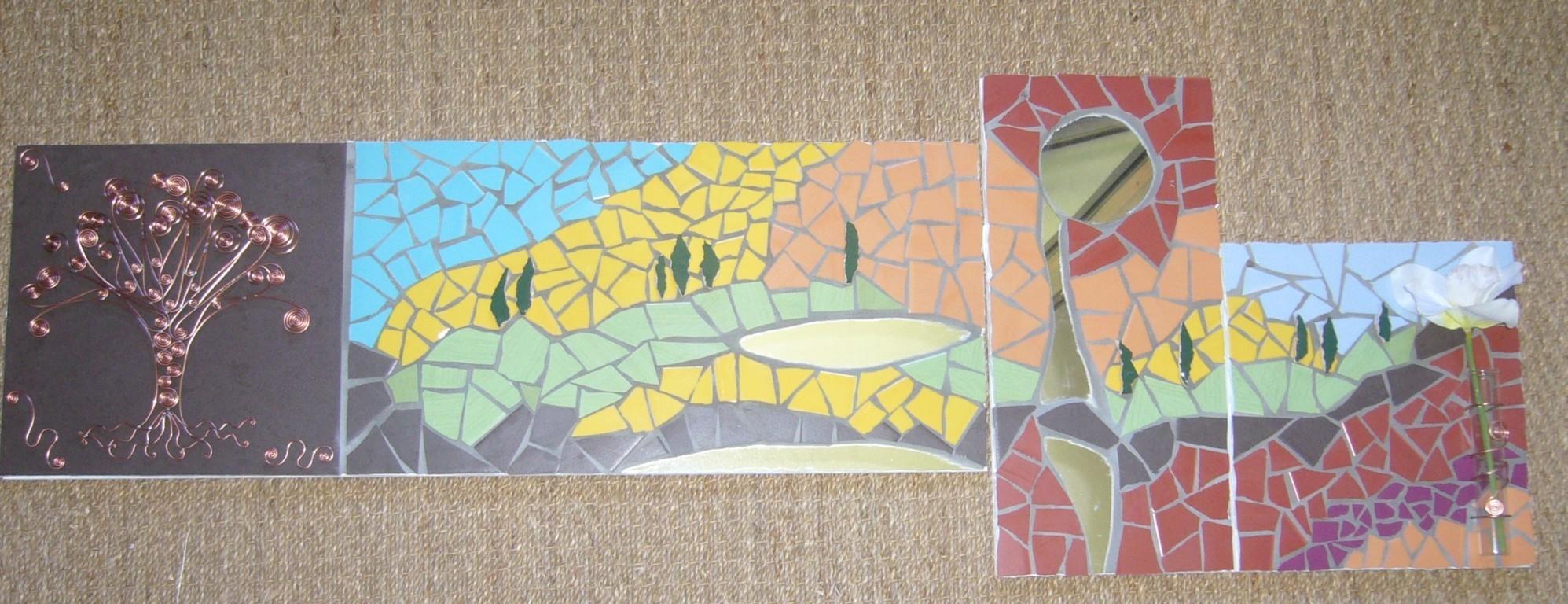 Les Fresques 2